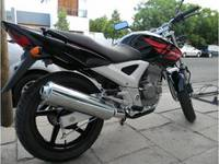 Honda TWISTER MOD 2012 - Motos / Scooters - General Pico