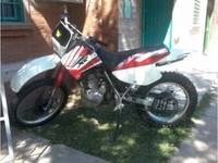 vendo xr 200 en buen estado  - Motos / Scooters - Corrientes