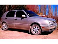VW GOLF 2.0 - Autos - Chos Malal