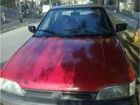 ford orion mod. 95 1.6 nafta - Autos - Pomán
