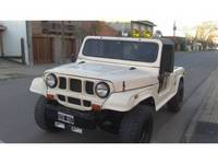 Jeep Chevrolet Impecable - Autos - Tres Arroyos