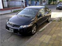 Honda Civic SI 200 HP 2007 Tan Solo 56 Mil Kmts Inmaculado - Autos - Barracas