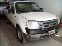 VENDO FORD RANGER 4X4 2011 CABINA SIMPLE ABS Y AIRBAG - Camiones / Industriales - Formosa