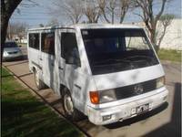 mercedez benz mb 180 - Camiones / Industriales - Laboulaye