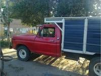 vendo ford 250 - Camiones / Industriales - Makallé