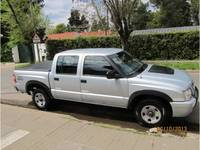 Camioneta Chevrolet S10, Modelo STD,Doble Cabina 4 x 2, A Ac - Camiones / Industriales - San Isidro