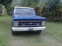 ford f 100 gnc - Camiones / Industriales - General Pico