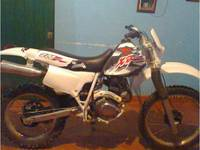 HONDA XR 200 cc. JAPON - Motos / Scooters - Corrientes