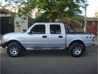 Ford Ranger Impecable Vendo!!! - Camiones / Industriales - Guaymallen