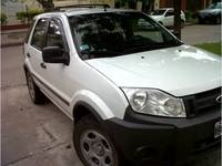 eco sport xl plus 2009 - Camiones / Industriales - Formosa