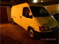 FORD TRANSIT  - Camiones / Industriales - Guaymallen