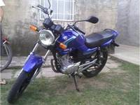 Yamaha ybr 125 mod. 2011 impecable - Motos / Scooters - General Pico