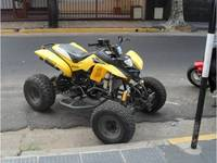 panther 250 unica dueña - Motos / Scooters - Concordia