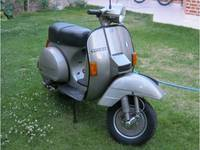 Vespa Originale 150 Impecable! - Motos / Scooters - Río Negro
