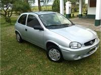 Vendo Corsa City 2006 · 3 Ptas · Base · Excelente - Autos - Esquel