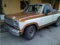 Ford Ranger XLT Americana. - Camiones / Industriales - San Luis