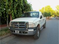 Vendo Ford F100 XLT 2009 - Camiones / Industriales - Neuquén