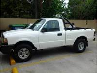 ford ranger 4x2 cabina simple nafta - Camiones / Industriales - Corrientes