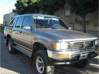 Toyota 4x4 impecable - Camiones / Industriales - Viedma