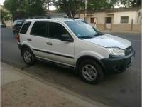 FORD ECOSPORT 1.6 XL PLUS 2009 $ 85.000  - Camiones / Industriales - Corrientes