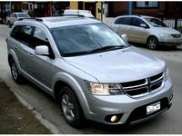 dodge journey sxt 2011 full - Camiones / Industriales - Ushuaia