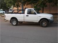 Ford Ranger 2006-4x4 - Camiones / Industriales - Neuquén