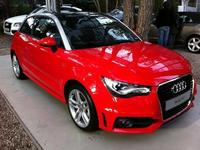 Imperdible Audi A1 0km - 19. 630 Dolares - Autos - Barracas