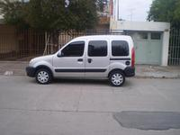 URGENTE KANGOO 2012 FULL AUTENTIC PLUS - Autos - La Rioja