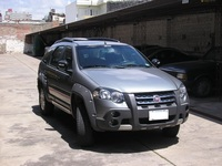 VENDO FIAT PALIO ADVENTURE LOCKER 2009 FULL - Autos - San Salvador de Jujuy