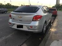 Chevrolet Cruze LTZ Diesel - Autos - Barracas