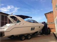 PHANTOM 290  2006  IMPEVAVEL  - Barcos / Lanchas - Joinville