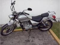 Moto Custom Dafra Kansas 150cc - Motos - Recife