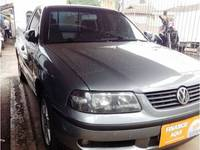 VW / Saveiro Super Surf 1.6, 2003, completa - Carros - Santa Cruz do Rio Pardo
