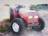TRACTOR FRUTERO  MARCA GOLDONI STAR 75 DOBLE TRACCION - Autos - Melipilla