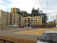 Amoblado, 3 dorms, estacionamiento, 4 min Mall Sta. Julia