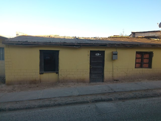Vendo terreno en Copiapo - Terrenos - Copiapó