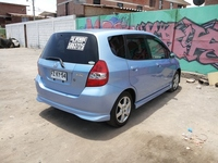 vendo honda fit 2003 - Autos - Arica