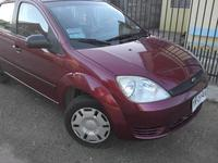 ford fiesta año 2005 - Autos - Penco
