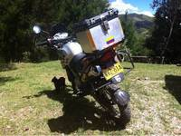 Vendo BMW F650Gs Dakar 2004 - Motos / Scooters - Chía