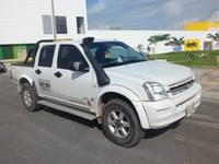 Camioneta Dmax 4x4 Turbo Diesel - Camiones / Industriales - Yopal
