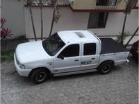FORD-Ranger 2004 Doble cabina - Camiones / Industriales - Pereira