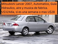 QUALITY RENT A CAR EN REPUBLICA DOMINICANA - Autos - Santo Domingo Este