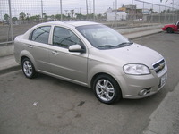 Aveo Emotion Advance full 2011 - Autos - Santa Cruz