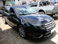 2010 FORD FUSION SEL  - Autos - Santa Cruz