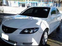 Mazda 3 , ano 2008 , Gasolina , Manual , precio 6100 $ - Autos - Santa Cruz