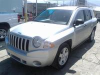 2007 Jeep Compass Limited 2.4L MTX - Camionetas / 4x4 - Isabela