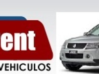 Negorent a car alquiler de FURGONETAS FULL																 - doble cabina