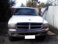 2004 dodge dakota - Camionetas / 4x4 - Azogues