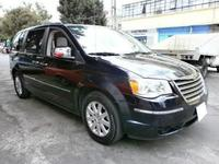 2010 Chrysler Town Country Limited  - Camionetas / 4x4 - Pangua