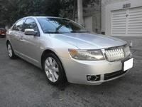 2009 Lincoln MKZ  - Autos - El Tambo